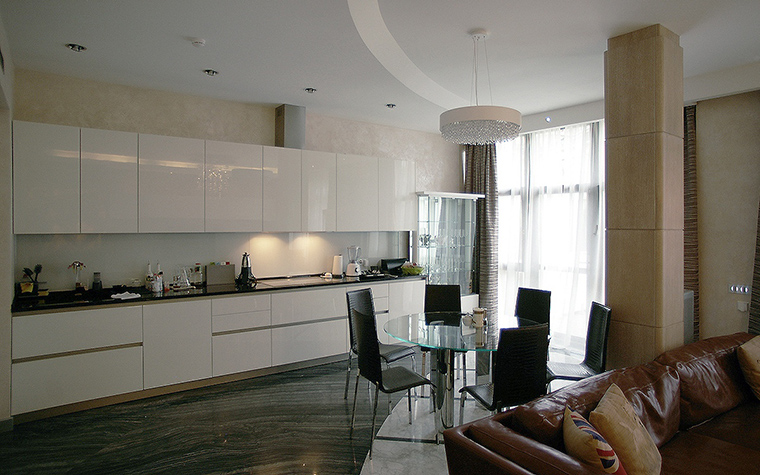 кухня - фото № 46203