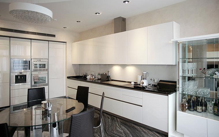 кухня - фото № 46204