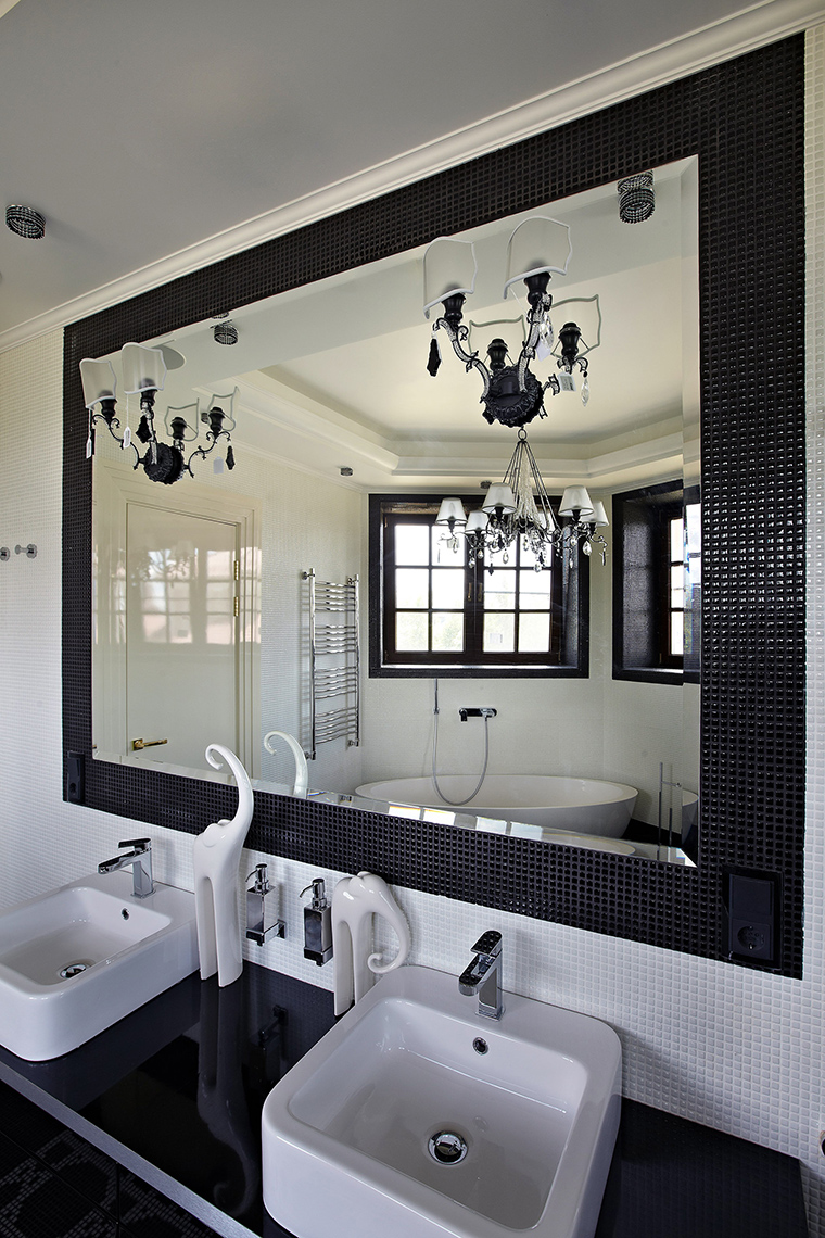 ванная - фото № 46392