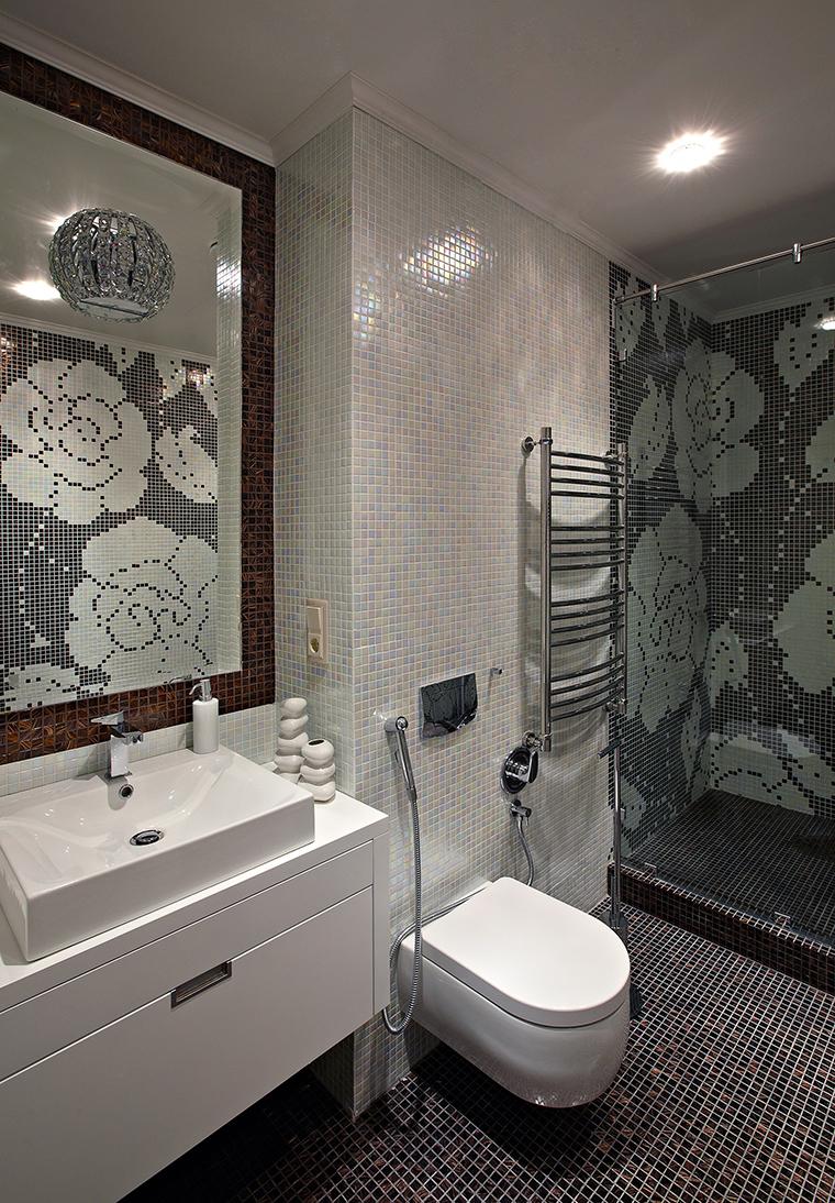 ванная - фото № 46393
