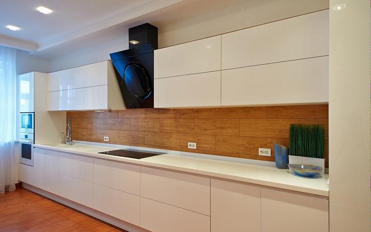 Загородный дом. кухня из проекта , фото №46494