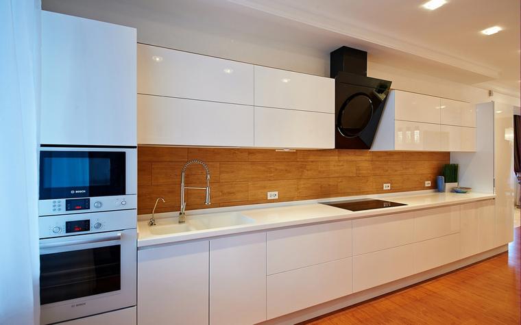 Загородный дом. кухня из проекта , фото №46495