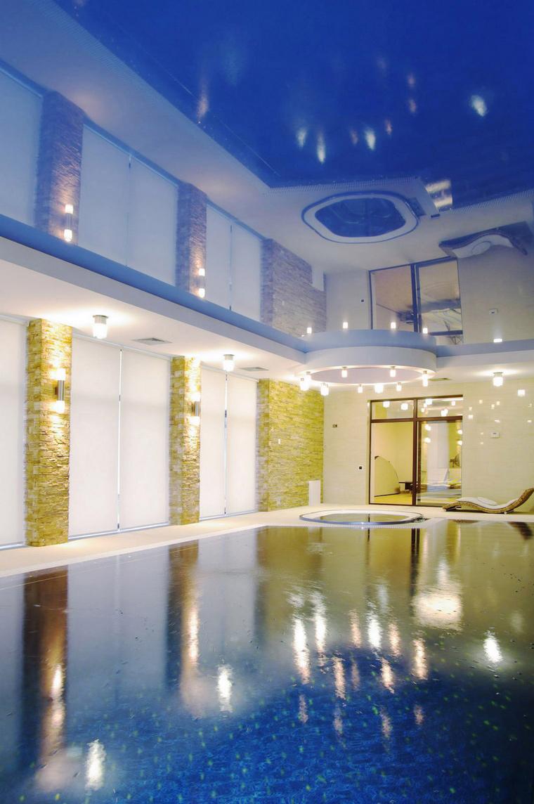 бассейн - фото № 46599