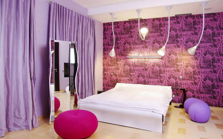 спальня - фото № 46744