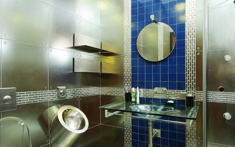 интерьер ванной - фото № 46751