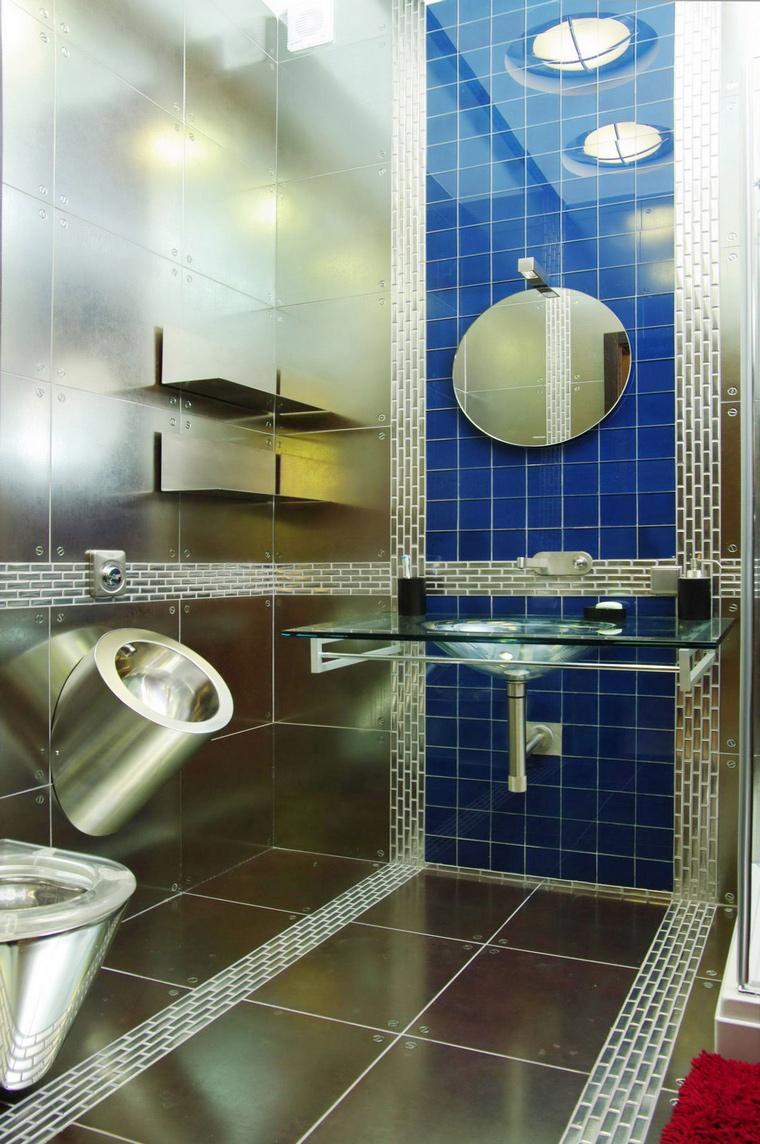 ванная - фото № 46752