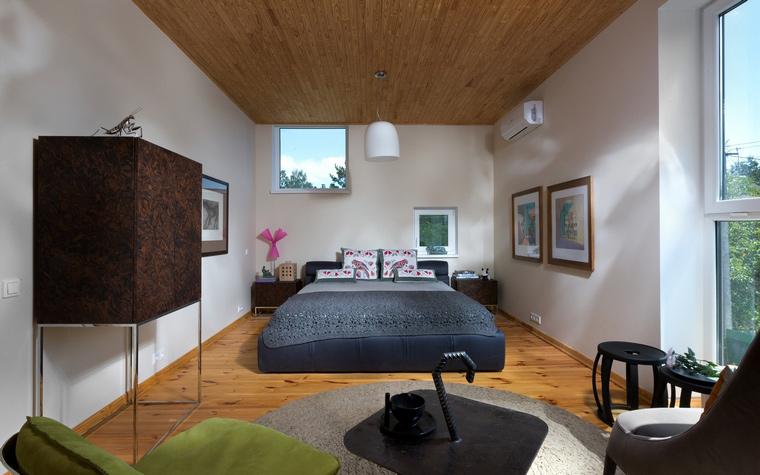 спальня - фото № 46798