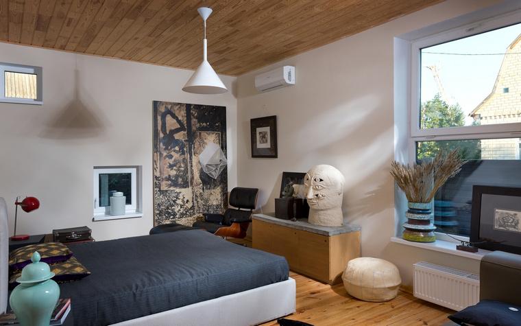 спальня - фото № 46795