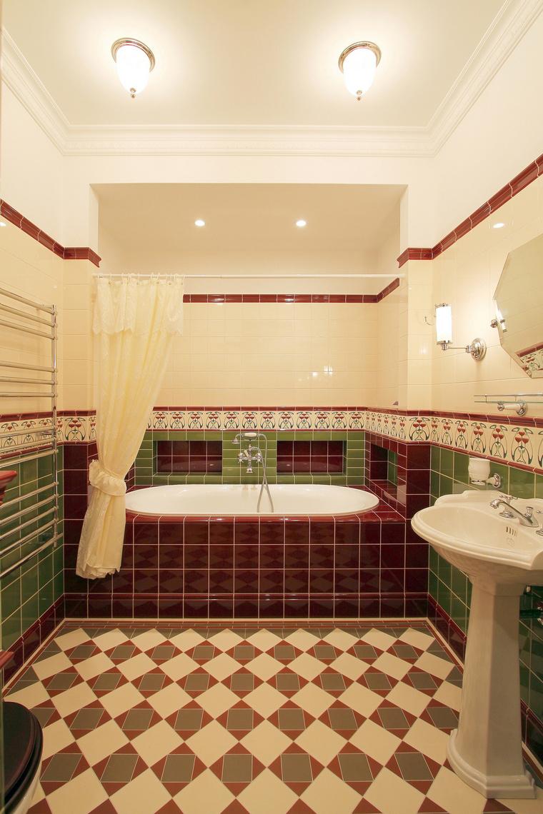 ванная - фото № 46886