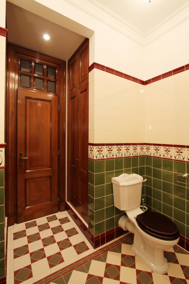 ванная - фото № 46887
