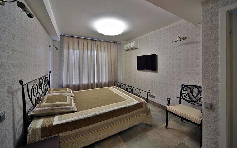 Фото № 47108 спальня  Загородный дом