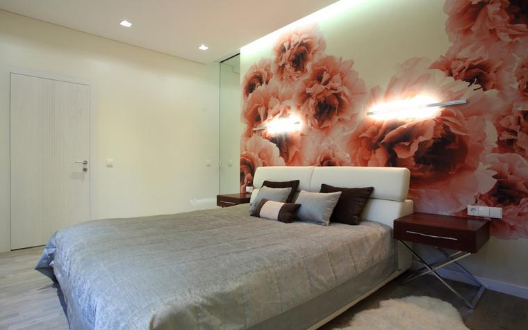 спальня - фото № 47140