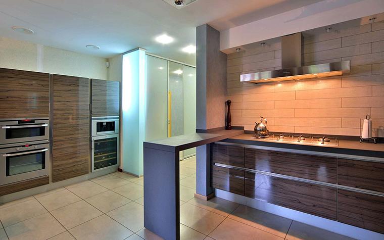 кухня - фото № 47176