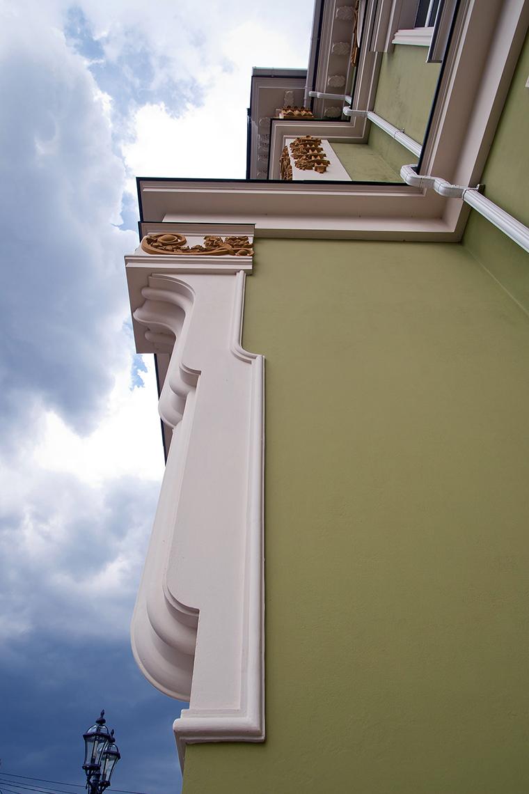 фасад - фото № 47329