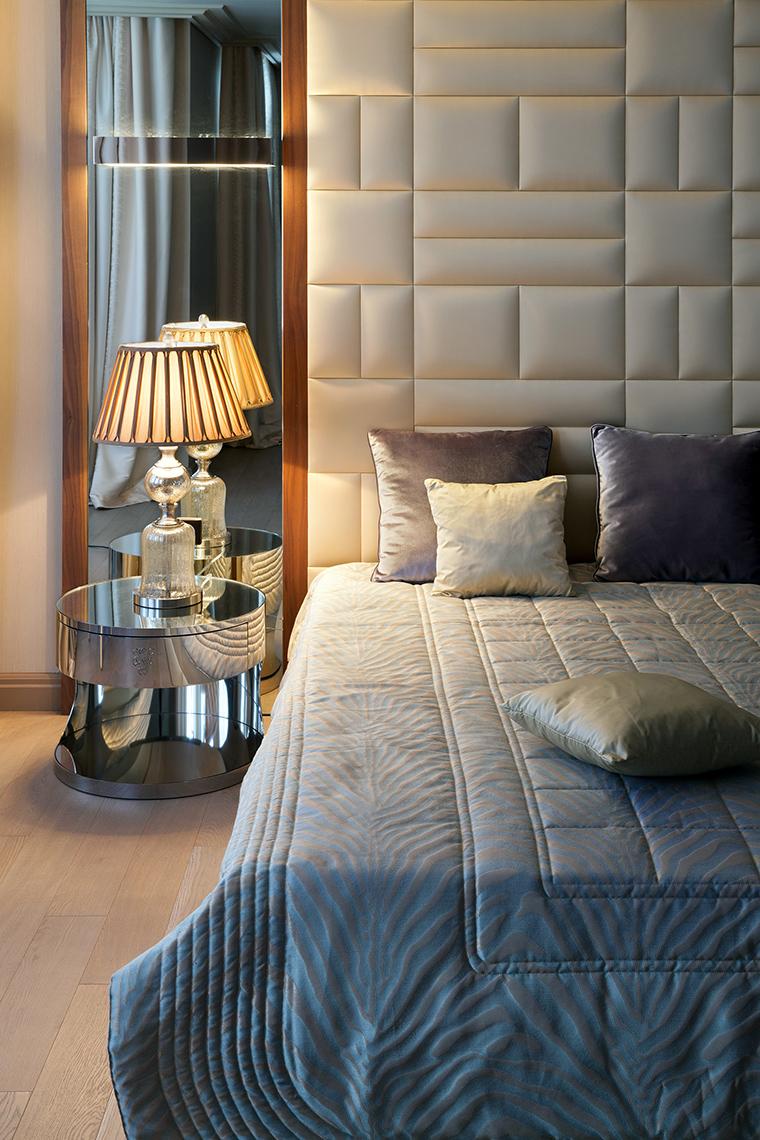 спальня - фото № 47371