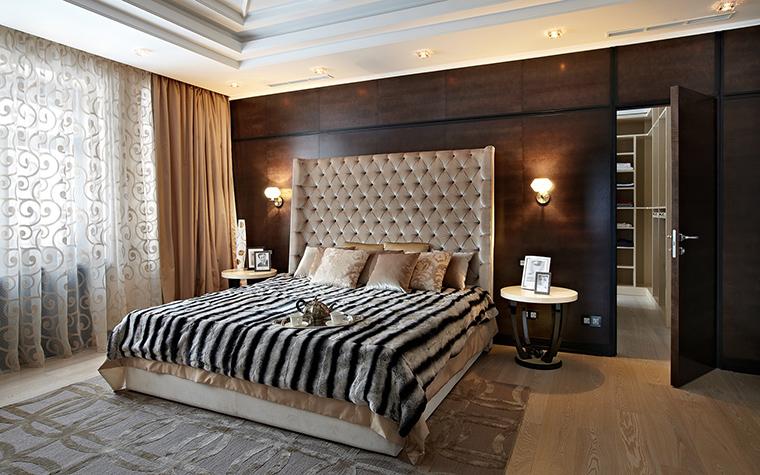 спальня - фото № 47413
