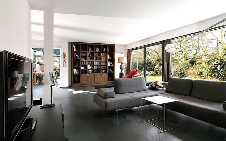 7 современных диванов для гостиной