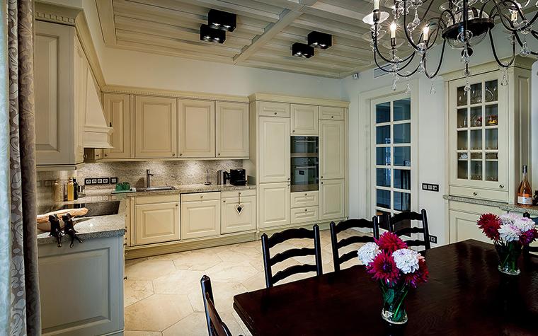 кухня - фото № 47526