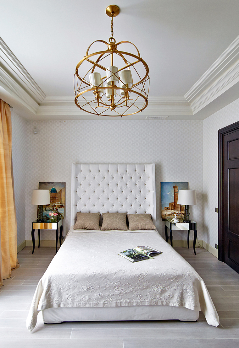 спальня - фото № 47555