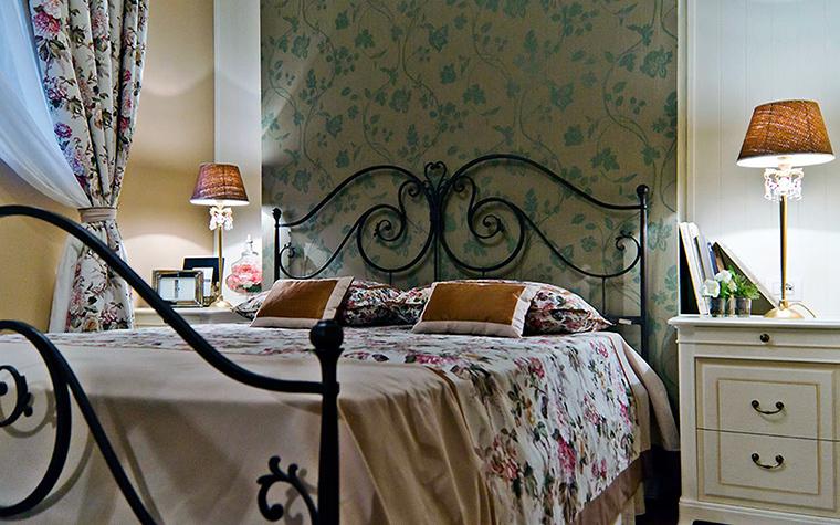 спальня - фото № 47704