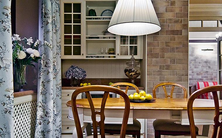 кухня - фото № 47687