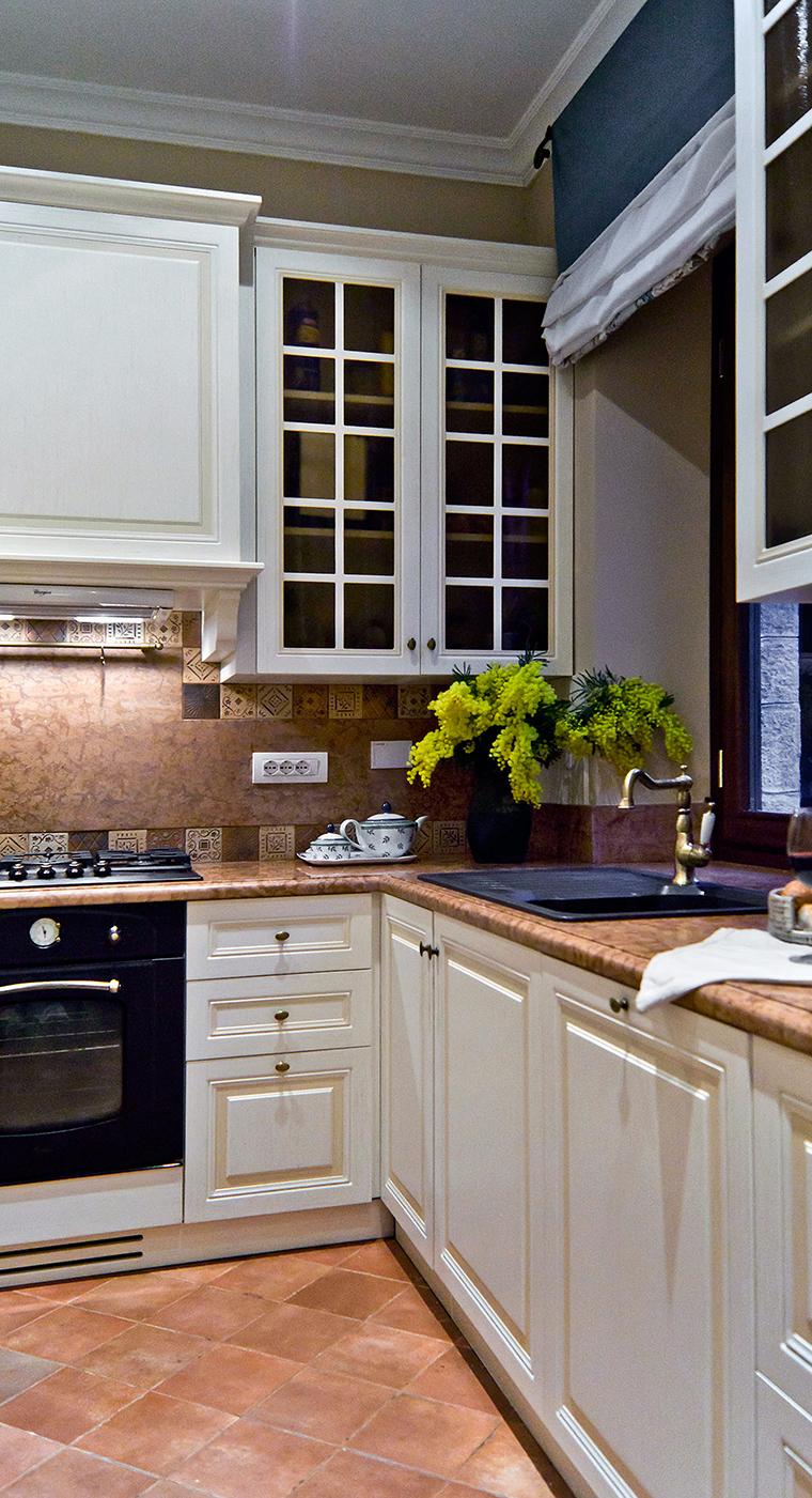 кухня - фото № 47688