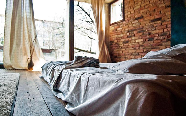 спальня - фото № 48089