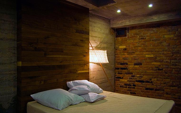 спальня - фото № 48095