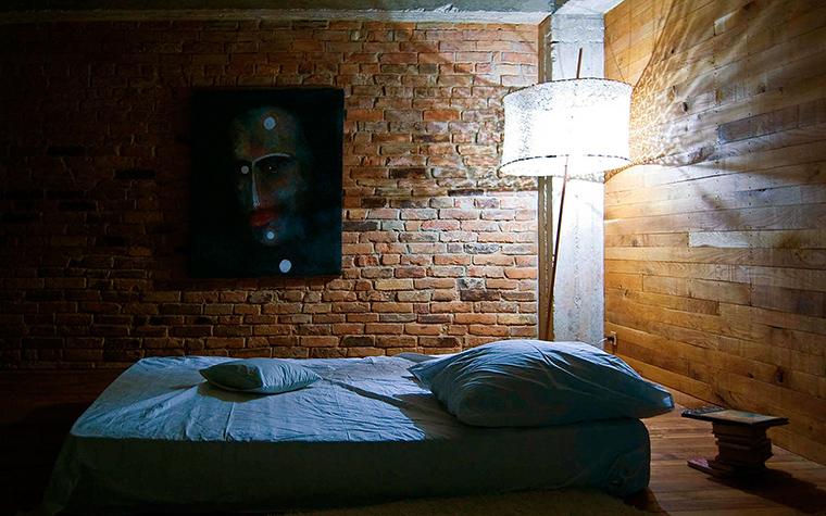 спальня - фото № 48093