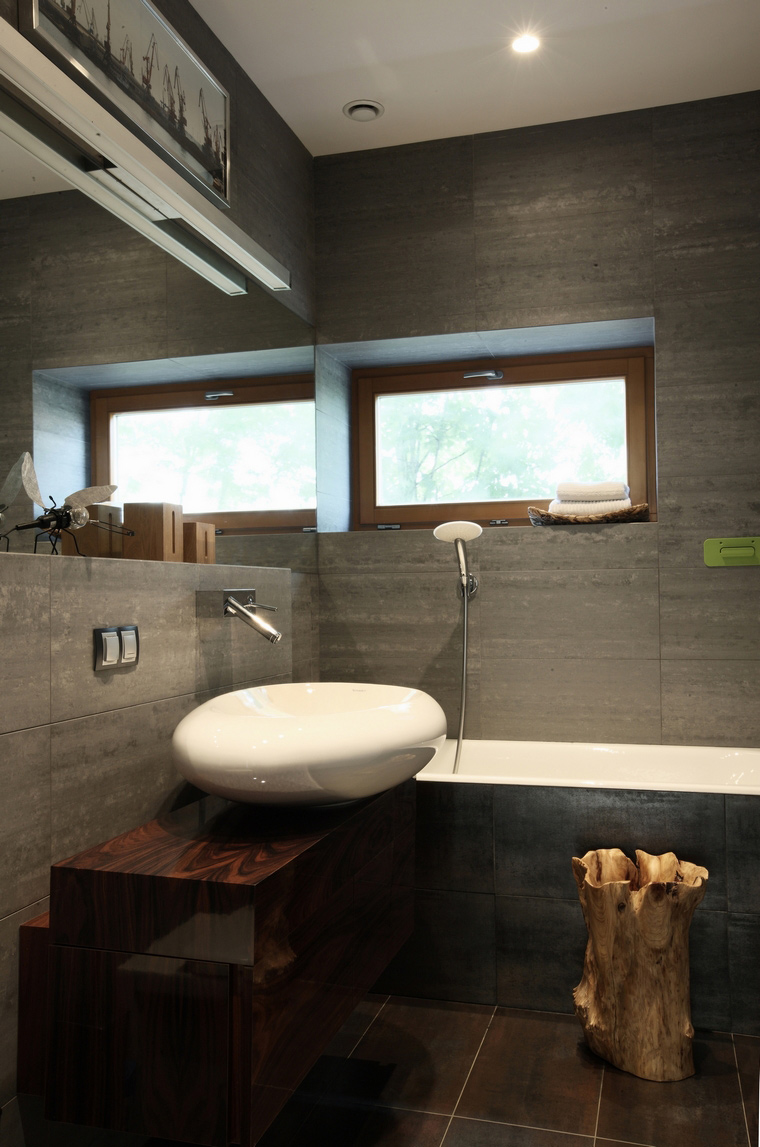 ванная - фото № 48435