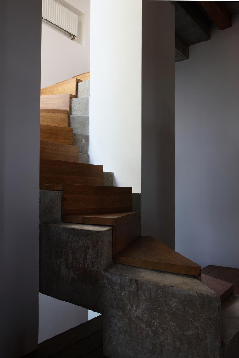 интерьер холла - фото № 48436