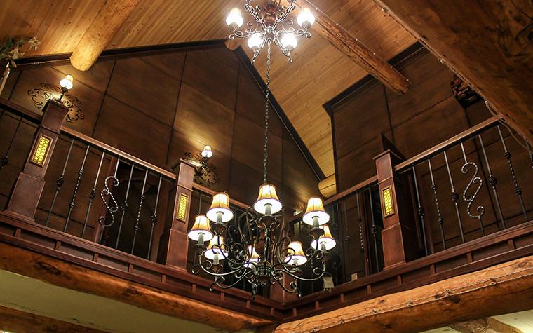 интерьер холла - фото № 48635
