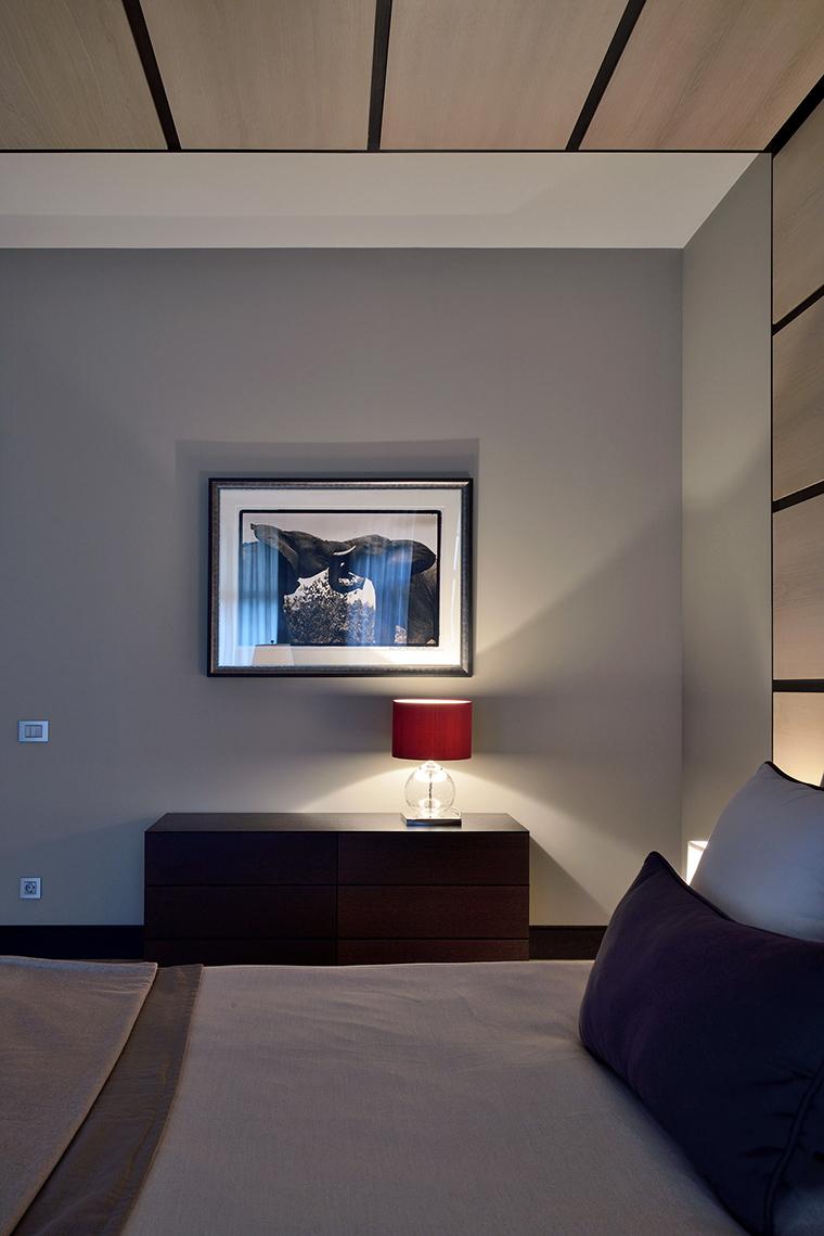 спальня - фото № 48657