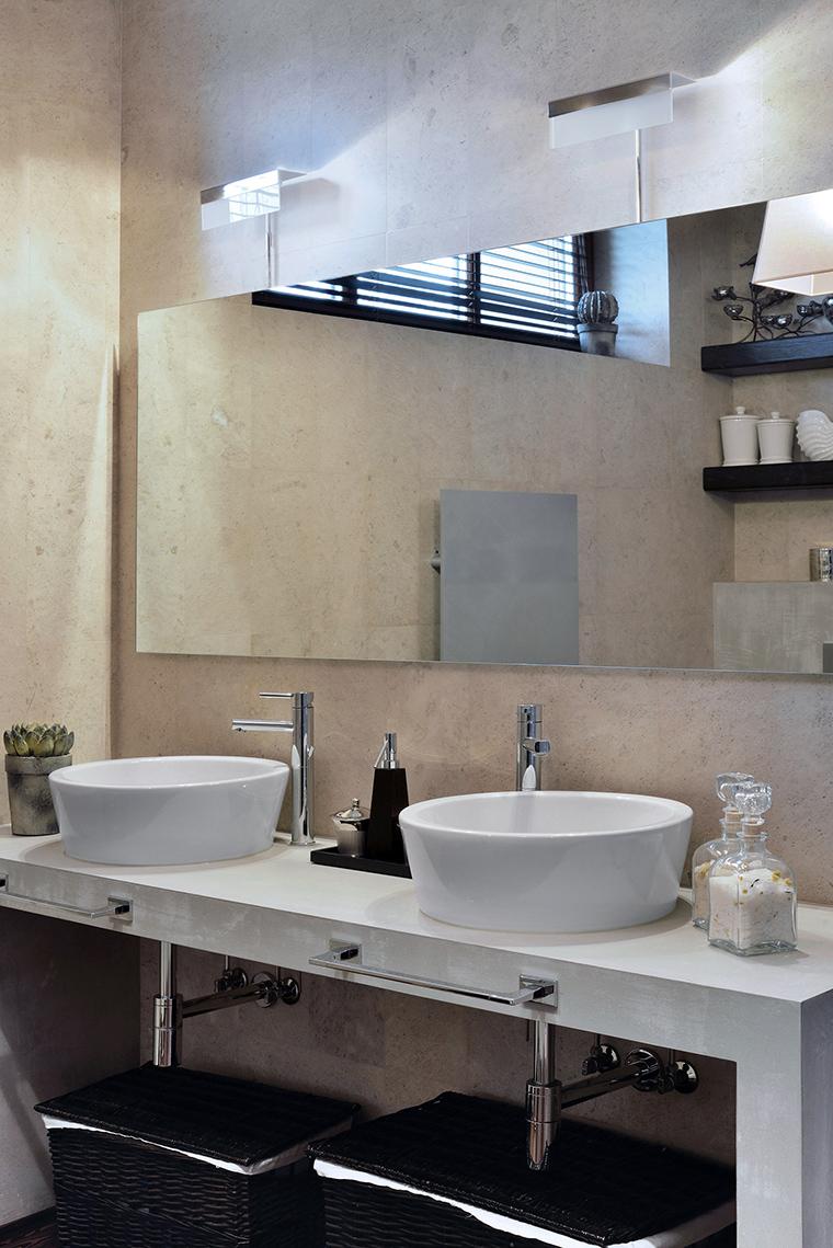 интерьер ванной - фото № 48666