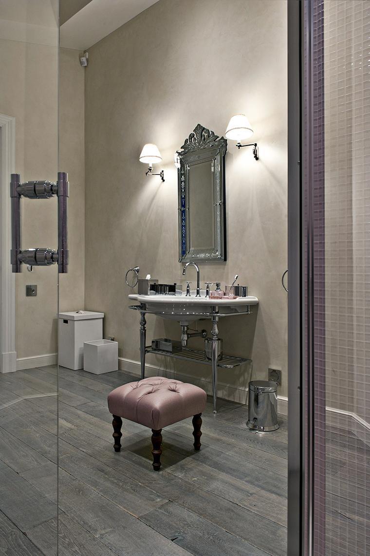 интерьер ванной - фото № 48920
