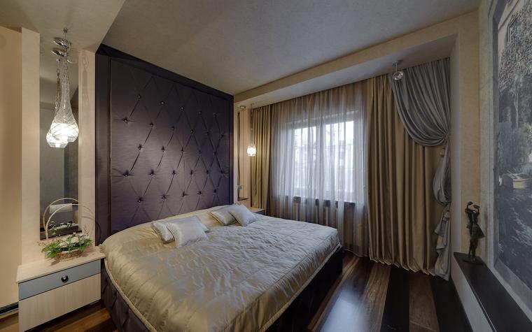 Фото № 49020 спальня  Загородный дом