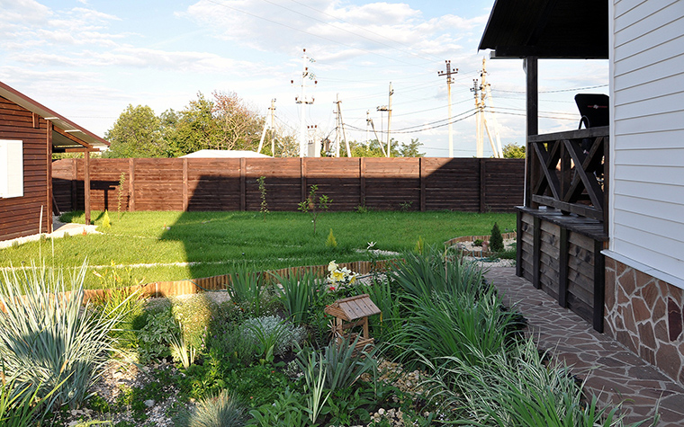 сады - фото № 49418
