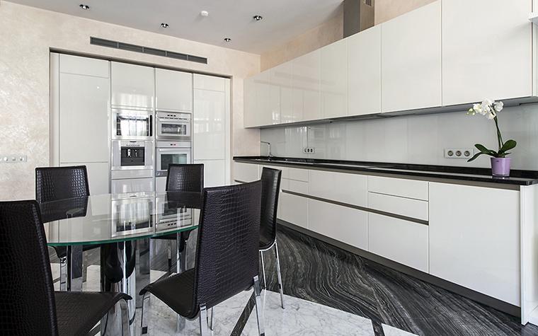 кухня - фото № 55682
