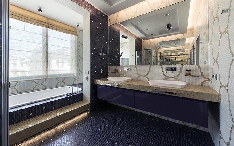интерьер ванной - фото № 55678