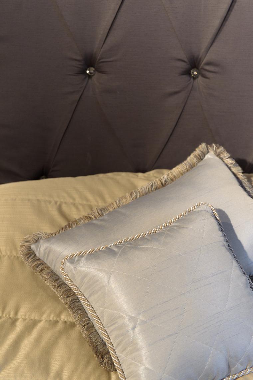 Фото № 50797 спальня  Загородный дом