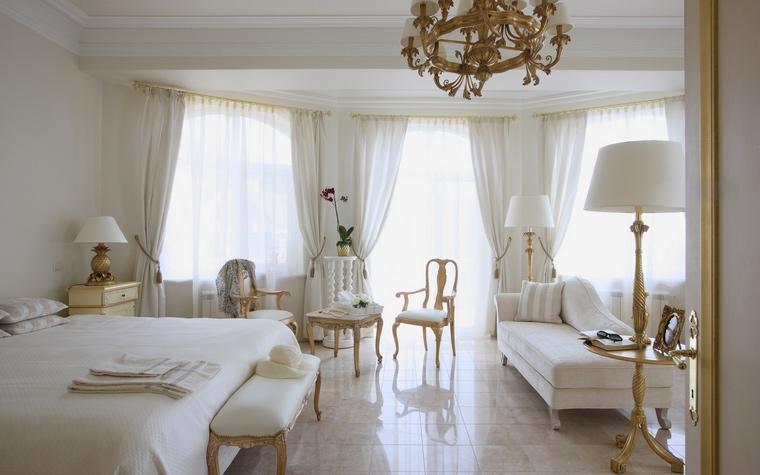 спальня - фото № 49797