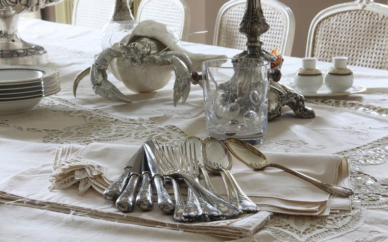Фото № 49944 кухня  Загородный дом