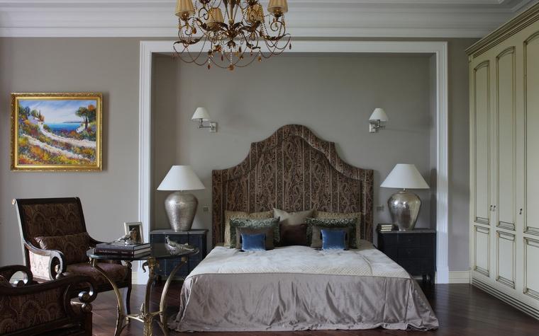 спальня - фото № 49949