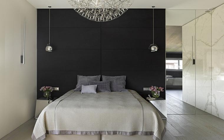 спальня - фото № 50085