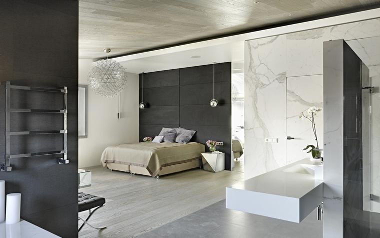 спальня - фото № 50087