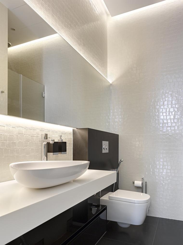 ванная - фото № 50112