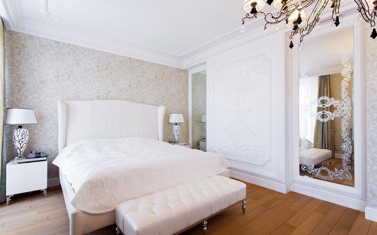 Фото № 50166 спальня  Загородный дом