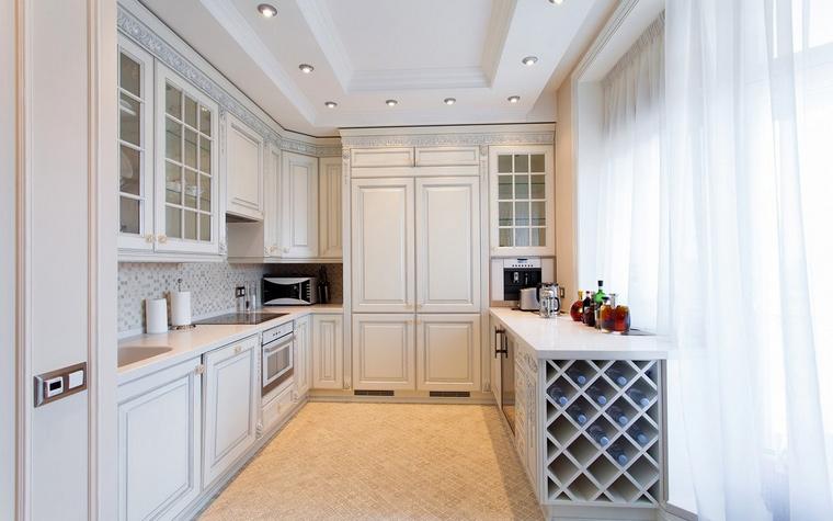 кухня - фото № 50160