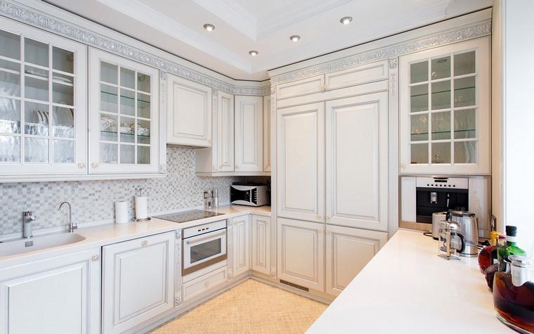 кухня - фото № 50161