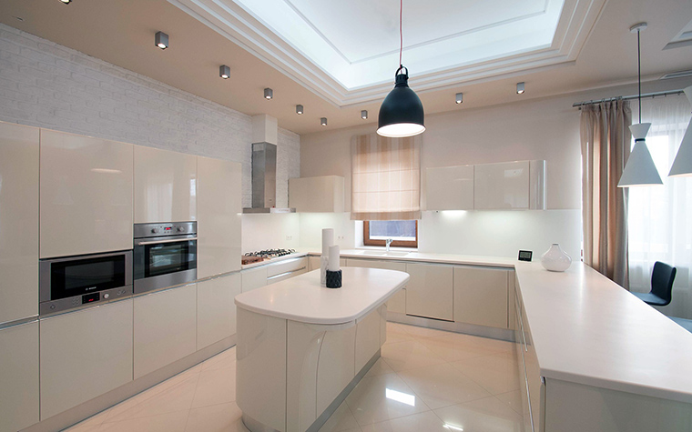 кухня - фото № 50231